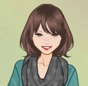 Profilbild von Mila