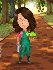 Profilbild von Gartenfee