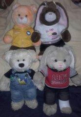Profilbild von teddyfan juhui