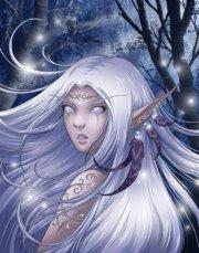 Profilbild von Thelya