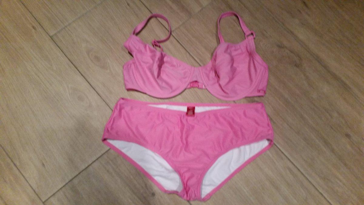 3273917d3feb95 Damen Bikini Gr. 85C; 40 in Rosa/Pink von von S.Oliver tauschen ...