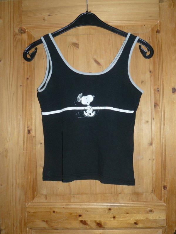Upcycling-Shirt Snoopy/Peanuts tauschen: Tauschbörse und ...