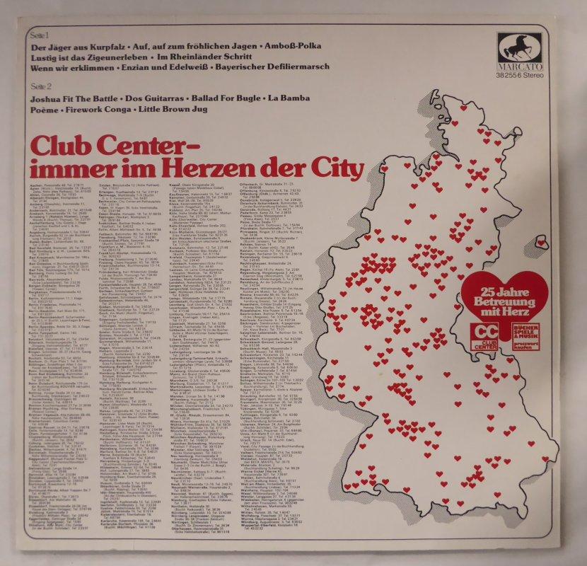 Various - Ein Bunter Abend (Der Oi Oi Oi! Sampler)