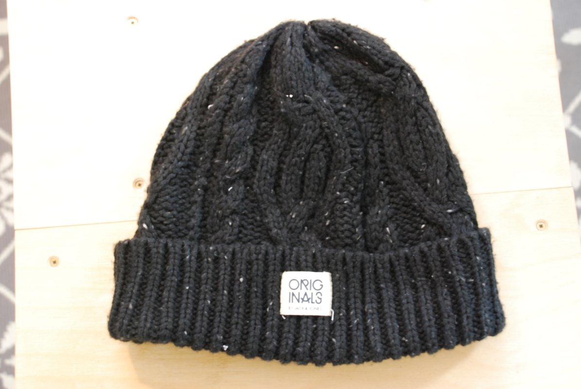 8475a73ae00993 schwarze Mütze Jck&Jns tauschen: Tauschbörse und Verschenkbörse ...