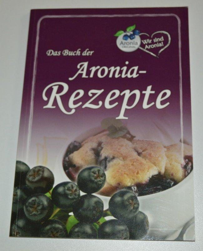 Das Buch Der Aronia Rezepte Von Unbekannt Tauschen Tauschborse Und