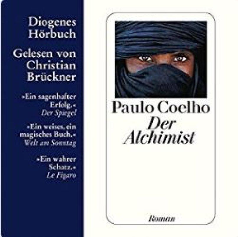 Der Alchimist (Diogenes Hörbuch) von Paulo Coelho tauschen ...