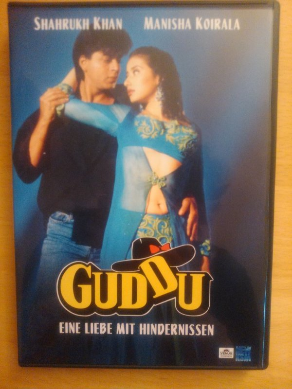 Guddu – Eine Liebe Mit Hindernissen