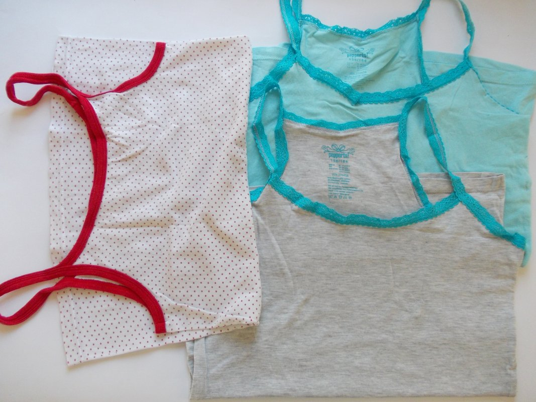 Unterhemden 3 Stück Leggings Clothing, Shoes & Accessories