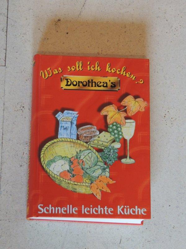Dorothea 39 s was soll ich kochen schnelle leichte k che for Was soll ich kochen