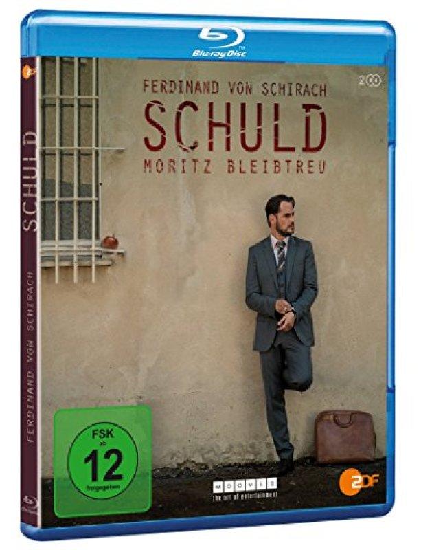 Ferdinand Von Schirach Filme