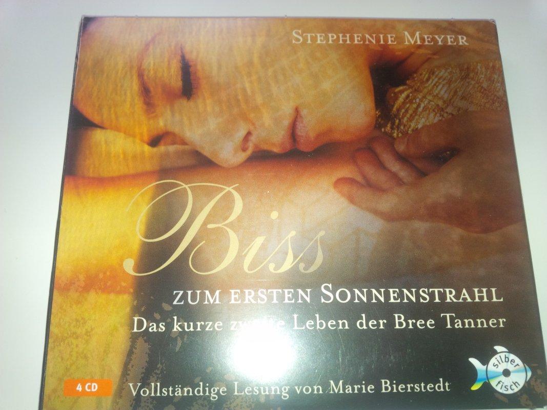 wide range coupon code best cheap Biss zum ersten Sonnenstrahl: Das kurze zweite Leben der Bree Tanner  (Ungekürzte Lesung)
