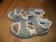 Hübsche Sandalen von Graceland in Größe 34 von Graceland tauschen ... 584fdfd6af