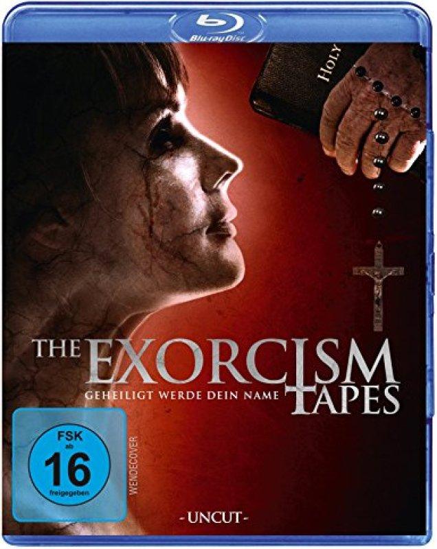 The Exorcism Tapes - Geheiligt Werde Dein Name