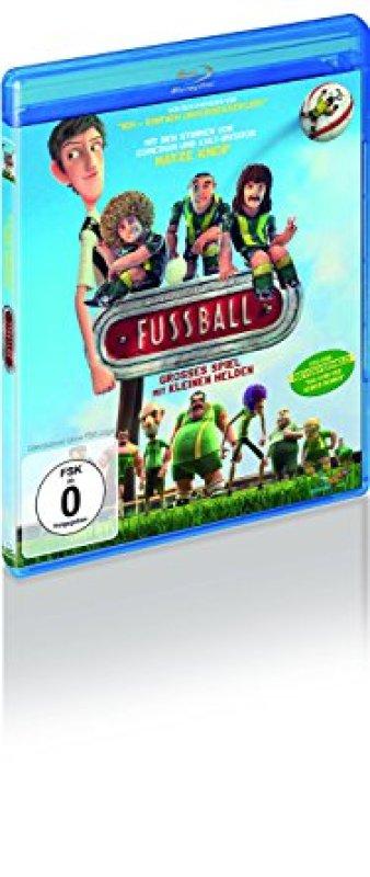 Fussball Großes Spiel Mit Kleinen Helden Kleine Beste Freunde