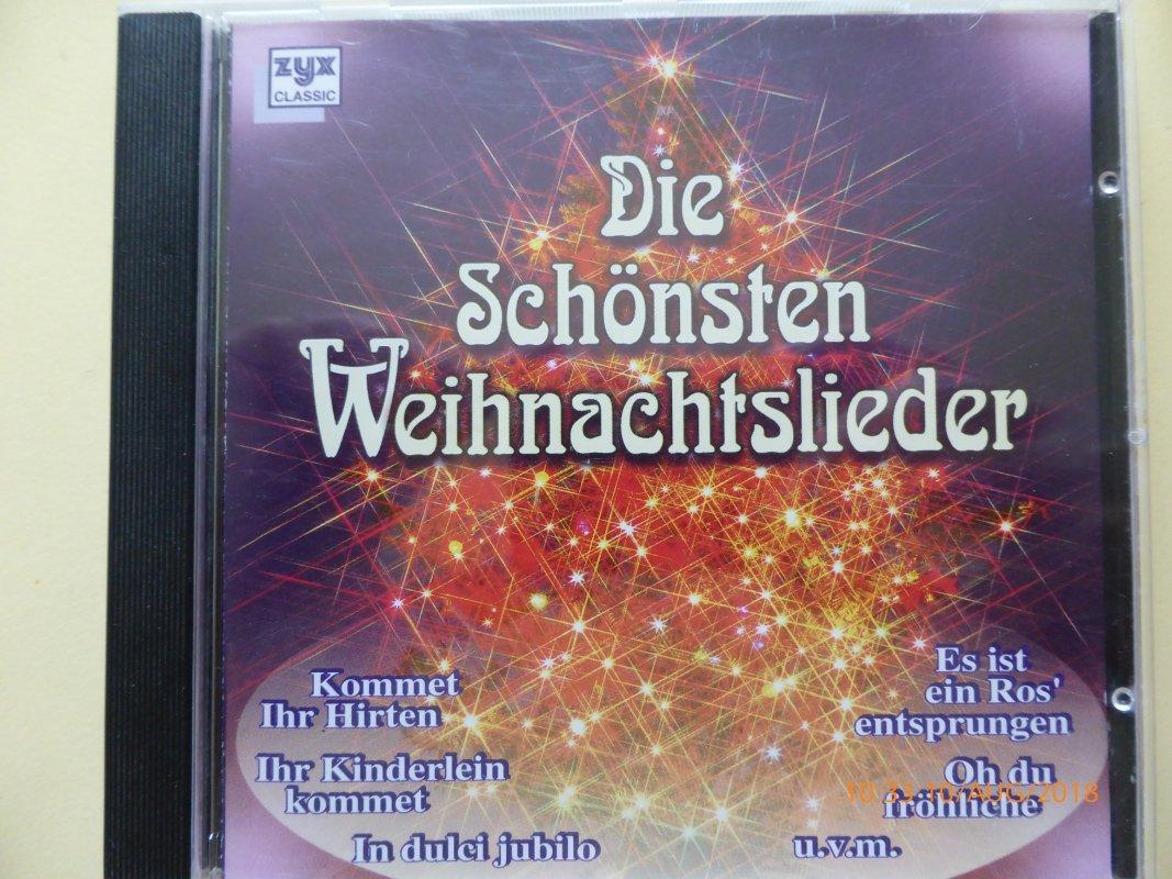 Die Schönsten Weihnachtslieder von Various Artist tauschen ...