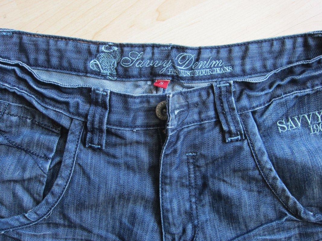 heiß-verkauf freiheit tolle Auswahl Discounter Kurze Jeans