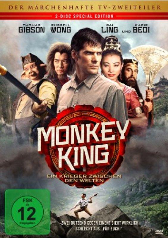 Monkey King Ein Krieger Zwischen Den Welten Stream Deutsch