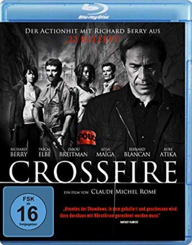 Crossfire Kostenlos