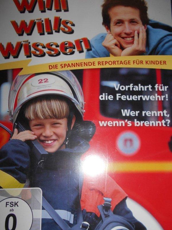 Willi Wills Wissen Folgen