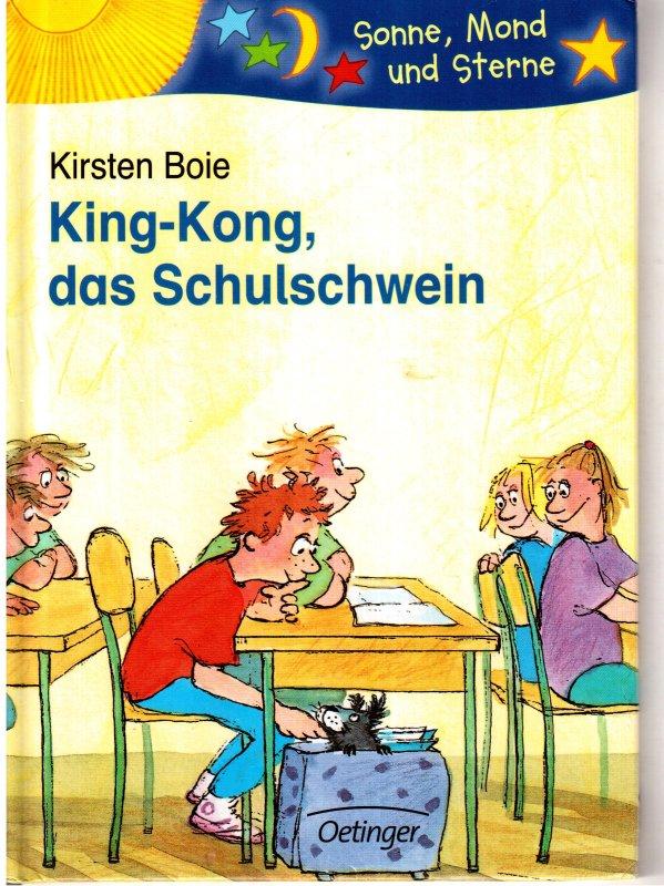 King Kong Das Spiel