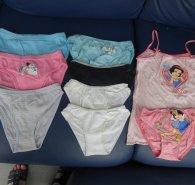 premium selection 39899 92443 Kleidung aus Unterwäsche tauschen oder verschenken ...