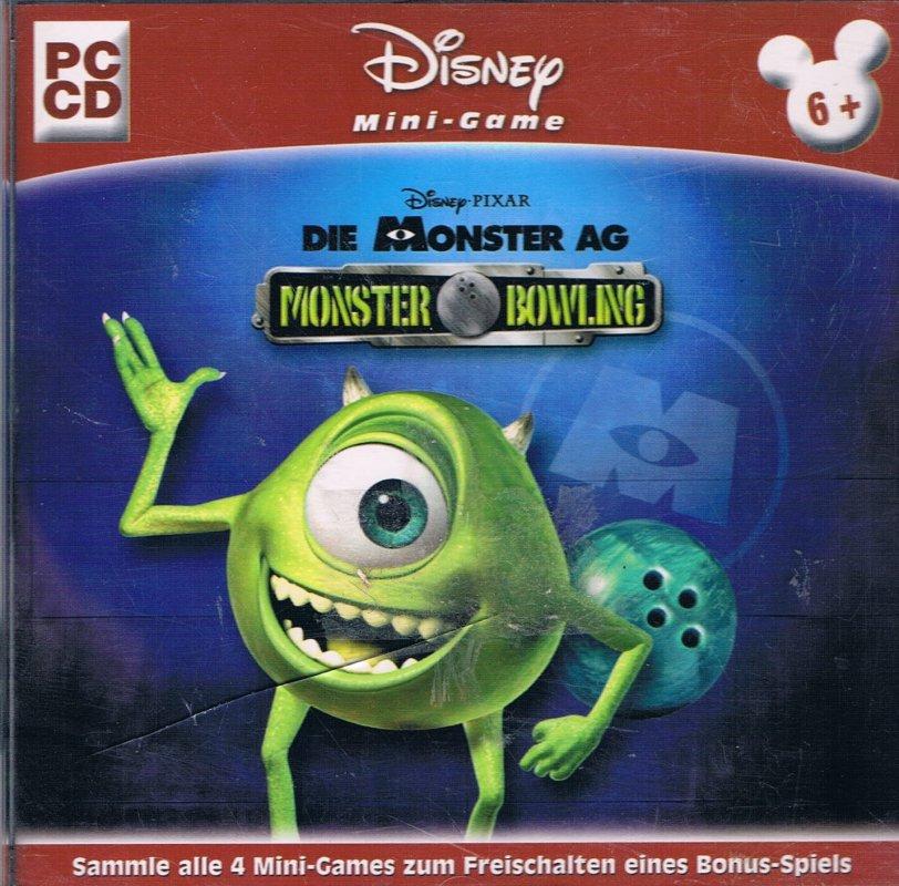 Monster Ag Spiele Kostenlos