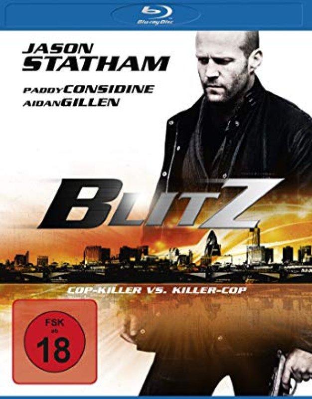 Blitz - Cop Killer Vs. Killer Cop