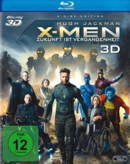 X-Men Zukunft Ist Vergangenheit Imdb