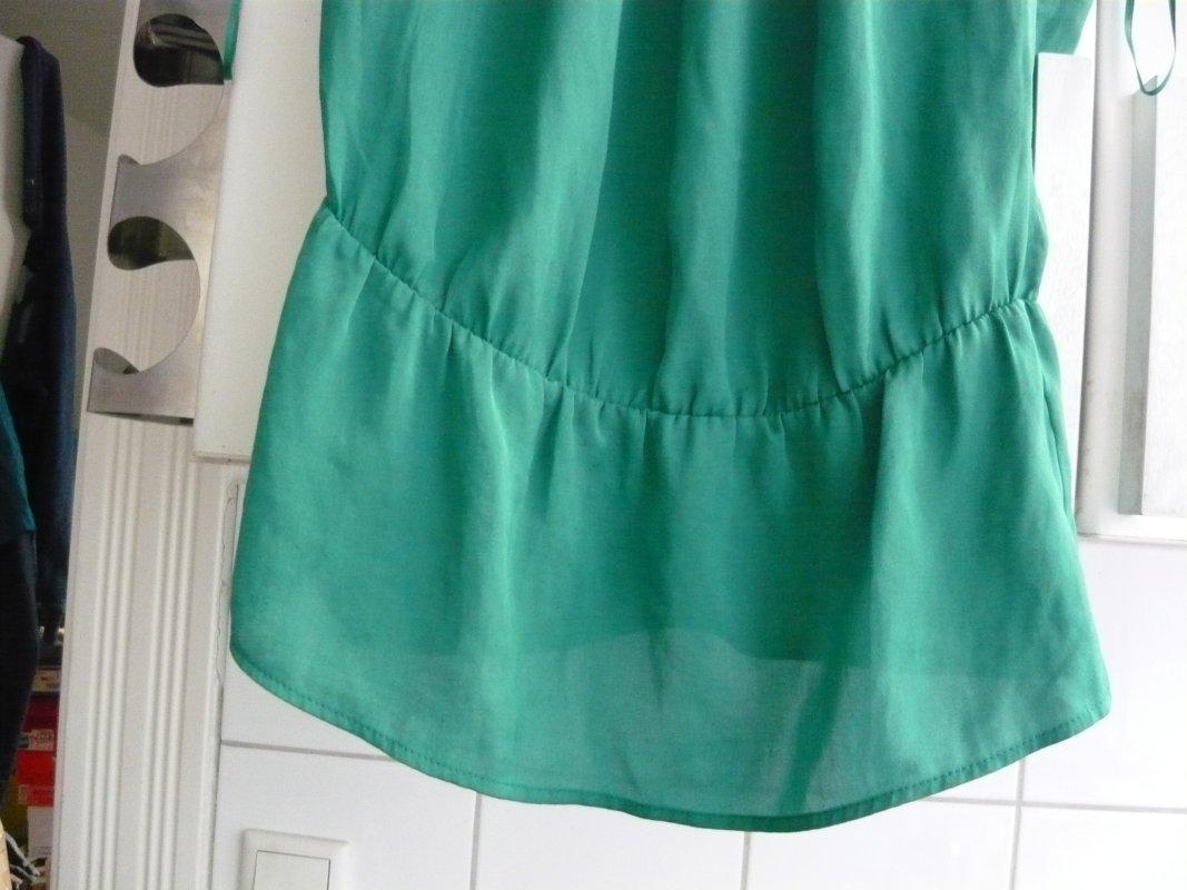 grünes Kleid von ESPRIT tauschen: Tauschbörse und ...