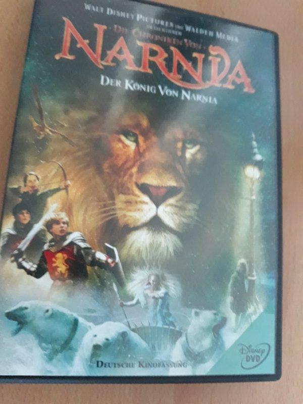 Die Chroniken Von Narnia Der König Von Narnia Kostenlos Ansehen
