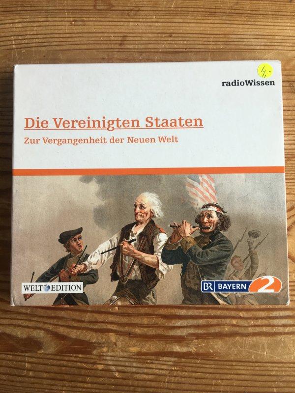 Br2 Radiowissen