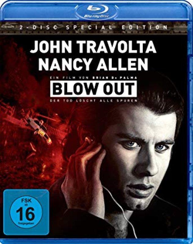 Blow Out - Der Tod Löscht Alle Spuren Stream
