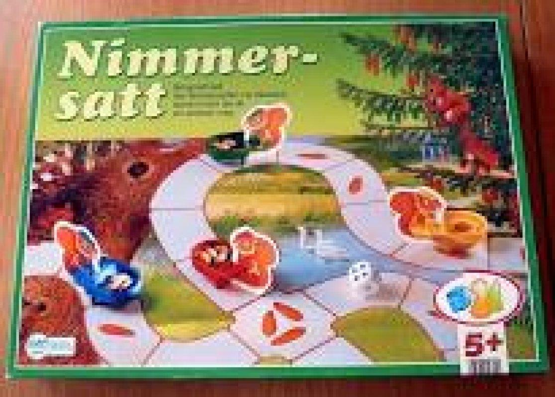 Familie Nimmersatt