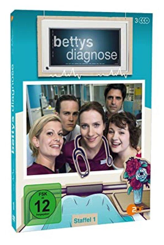 Betty Diagnose Staffel 3