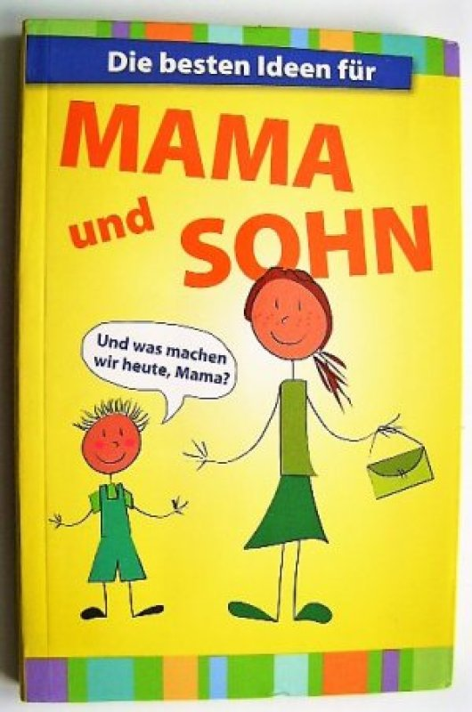 Mama Und Sohn In Heißer Szene