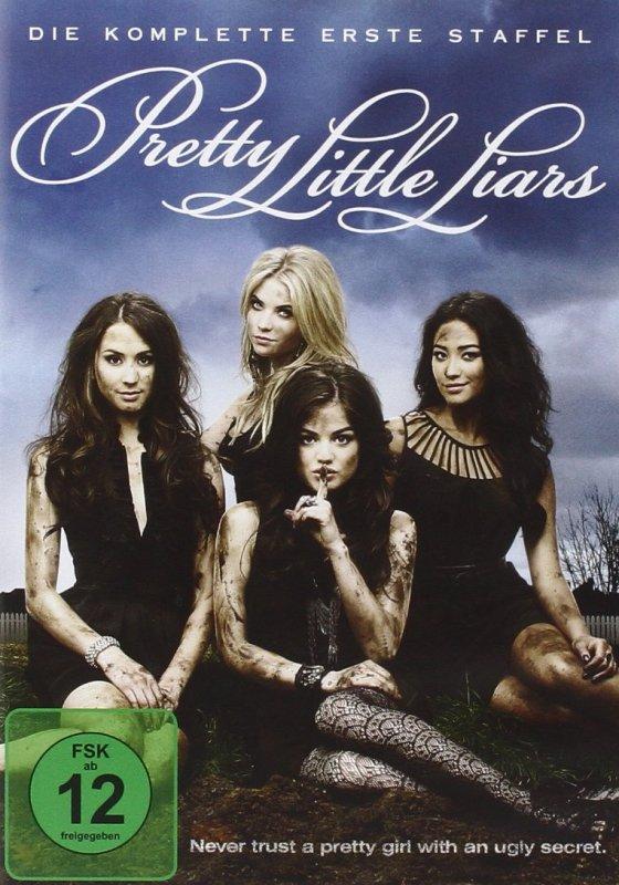 Pretty Little Liars Staffel 5 Folgen