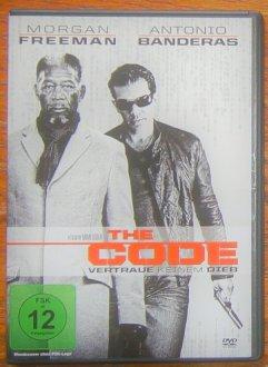 the code vertraue keinem dieb