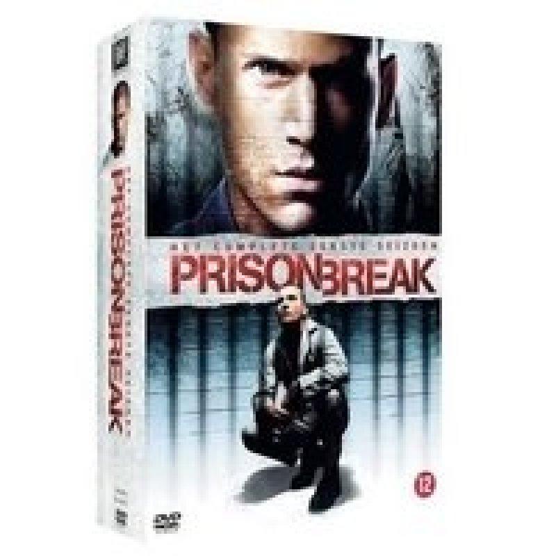 Prison Break Kostenlos