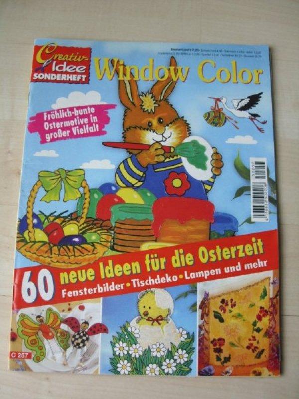 Window Color 60 Neue Ideen Fur Die Osterzeit Deko Lampen Von