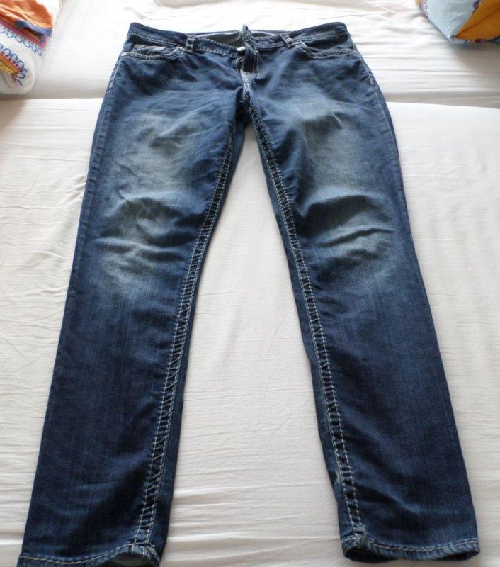 918670303754 P   kaputte Jeans für Näharbeiten oder bastelarbeiten tauschen ...