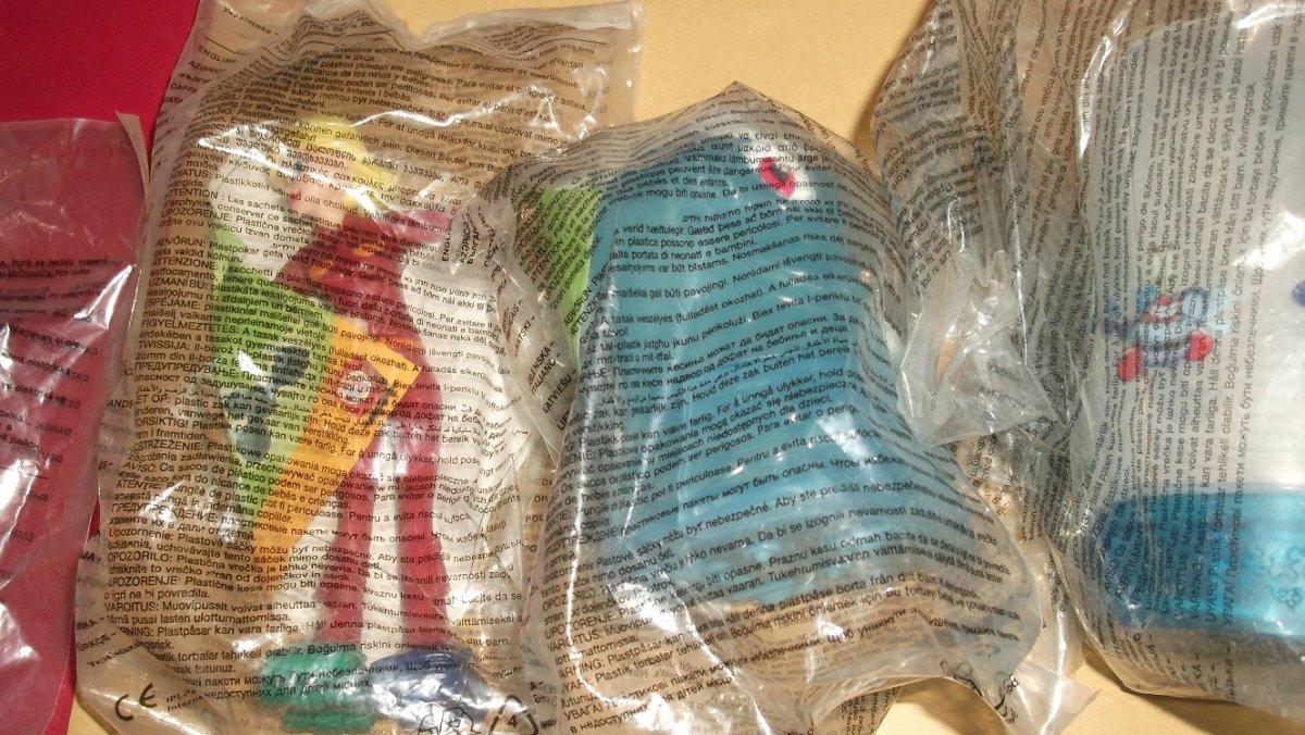 Happy Meal Spielzeug Tauschen Tauschbörse Und Verschenkbörse