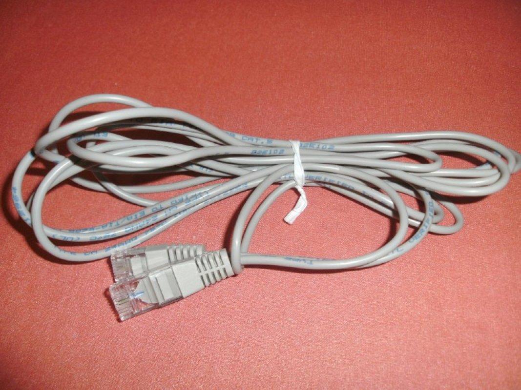 DSL-Kabel für Telefon, 3m, Verlängerung ??? tauschen: Tauschbörse ...