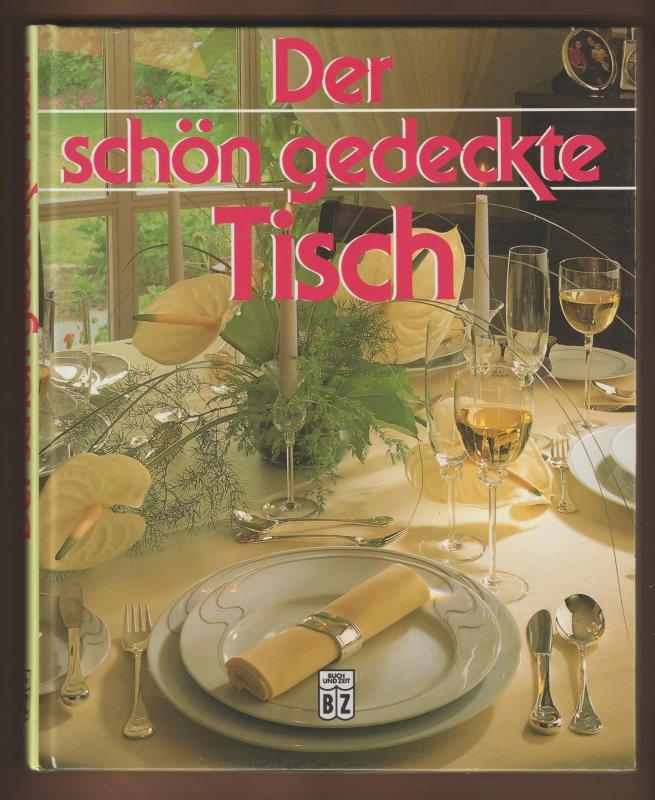 Der Schön gedeckte Tisch von Elke Blome tauschen: Tauschbörse und ...