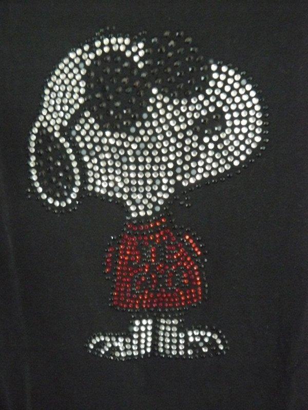 Upcycling-Shirt Snoopy/Peanuts/Joe Cool tauschen: Tauschbörse und ...