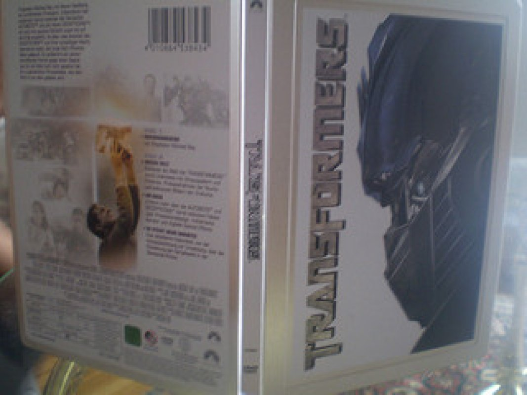 transformers 2 schauspieler