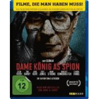 dame könig as spion imdb